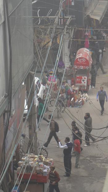 Delhi, India: Kenneth Curtis blog
