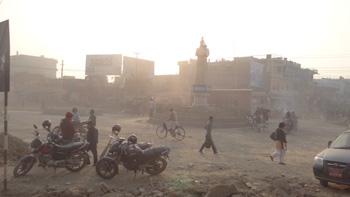 Lumbini, Nepal Kenneth Curtis blog