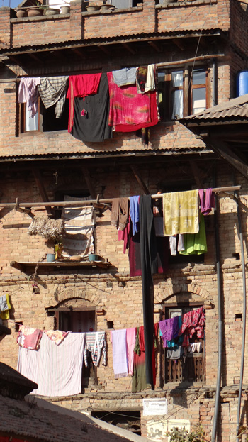 Kathmandu, Nepal kenneth curtis travel blog