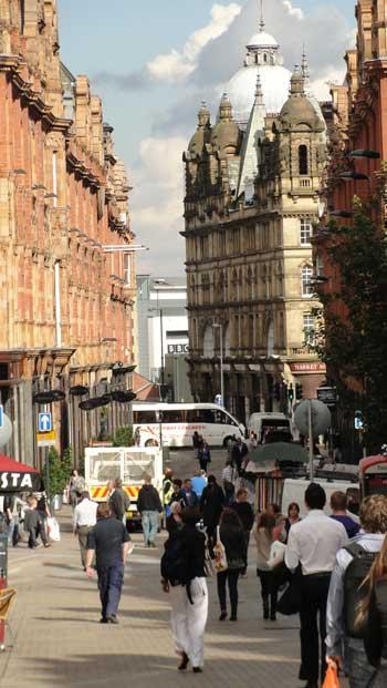 Leeds, England Ken Curtis Summer 2010