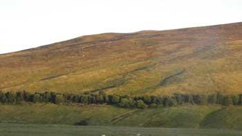 Scottish Highlands, Ken Curtis Summer 2010