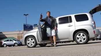 Ken Curtis, Clovis, New Mexico Summer 2010